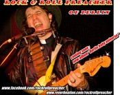 ROCK & ROLL PREACHER V-Michael MAD G.oedel