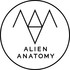 Alien Anatomy- Logo